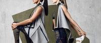 モジュール式デザインを探求するナイキラボの新コレクション 若手女性デザイナー起用