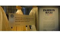 Looks da realeza britânica são tema de exposição em Londres
