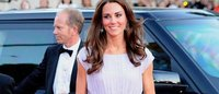 New mother Duchess of Cambridge makes best dressed list