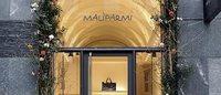 Maliparmi: un nuovo flagship a Milano