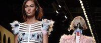 Marcas italianas de luxo desfilarão no Paraguai