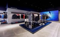 Paul&Shark opens stores in London, Singapore and takes control of Asian business