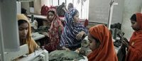 Bangladesh garment industry fears fallout of terror attack