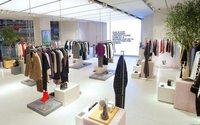 Zara teste un pop-up uniquement dédié aux commandes en ligne