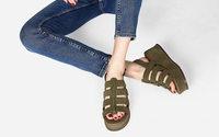El grupo australiano Macquarie se hace con el calzado MaryPaz