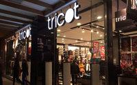 La cadena de moda Tricot eleva sus ingresos al 10% en el primer trimestre del año