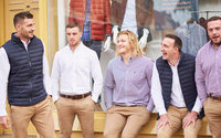 Joules unveils sponsorship deal with Leicester Tigers