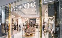 Incanto меняет формат бутиков