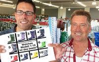 Schuhplus produziert Gummistiefel nach Kundinnenwunsch