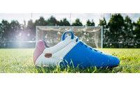 Des crampons de foot Made in France, un pari gonflé face à Nike et Adidas