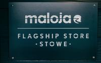 Maloja eröffnen ersten Store in den USA
