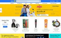 Amazon propose de racheter 60 % de Flipkart