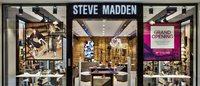 Steve Madden apuesta por España con nuevas aperturas