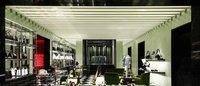 Prada上海恒隆广场店重装开幕