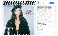 Emily Ratajkowski dénonce des retouches photo en couverture de Madame Figaro