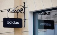 No margin for error as Adidas CEO bets on U.S. game plan