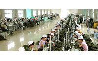 Швейная фабрика в Ингушетии будет построена в течение трех лет