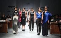 La semana de la moda india celebra en Delhi 30 años