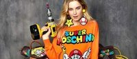 Moschino festeggia i 30 anni di Super Mario Bros con una capsule collection