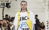 La Semana de la Moda de París en busca de una nueva silueta masculina