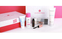 Glossybox s'associe au collectif de YouTubeuses Rose Carpet
