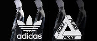 Adidas Originals and Palace London reveal latest collaboration