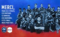 Intersport profite à plein de l'effet Coupe du Monde