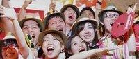 100人以上が水着で来店 Desigualの日本初セールイベントが盛況