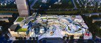 国内首个体验游憩式潮玩购物公园——成都大悦城正式亮相