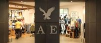 American Eagle, Aeropostale abandon logos as they look for edge