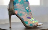 Sequential Brands Group extends partnership with Camuto for Jessica Simpson footwear