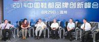 中国鞋都品牌创新峰会:用时尚让温州鞋领跑世界