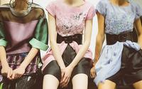 Mailand Fashion Week: Giorgio Armani gab sich künstlerisch selbstbewusst