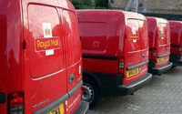 Parcels and politics help to lift Royal Mail revenue