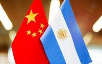 Argentina y China apuntan a reducir su déficit comercial