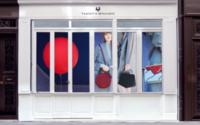 Tammy & Benjamin ouvre sa boutique parisienne