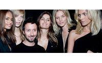 Энтони Ваккарелло назван креативным директором Versus Versace
