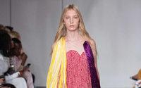 La semana de la moda de Nueva York se desinfla