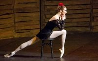 Bolshoi ballet star pays tribute to Coco Chanel in new show