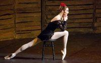 Светлана Захарова представила в Москве мировую премьеру балета «Габриэль Шанель»