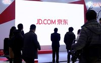 China's JD.com makes push to lure European luxury brands