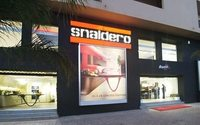 Snaidero inaugura il secondo punto vendita in Algeria