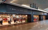 Le BHV va fermer ses magasins lyonnais