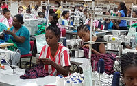 Los bajos salarios afectan la productividad textil en Etiopia
