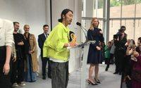 Meet Masayuki Ino, the humorous conceptualist LVMH Prize 2018 winner