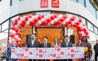 Vierter Uniqlo Store in Berlin eröffnet