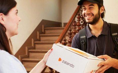 623950e27b Zalando se lanza a las ventas efímeras en España con Zalando Privé y su  aplicación móvil - Noticias : Business (#1045688)