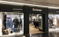 Barbour opens first store in Birmingham