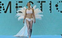 Designer holandesa cria um inesperado tecido sustentável