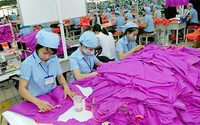 Vietnam : la filière de l'habillement concurrencée par le Cambodge et la Birmanie